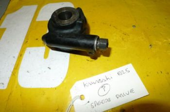KAWASAKI ER5 BIKE BREAKERS. SPEEDOMETER DRIVE UNIT ((WEB-STOCK))(A=SK)  (CON-D)